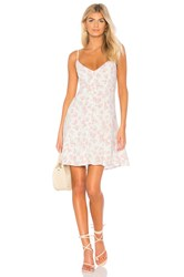 Somedays Lovin Young And Restless Dress White