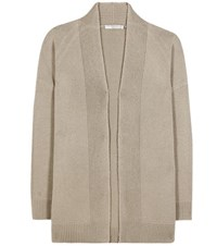 Vince Cashmere Cardigan Green