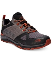 The North Face Men's Ultra Fastpack Ii Sneakers Men's Shoes Spice