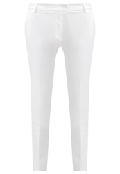 Bik Bok Kaja Trousers White