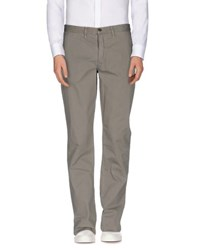 U.S. Polo Assn. U.S.Polo Assn. Trousers Casual Trousers Men Military Green