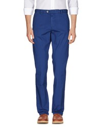 Squad Squad2 Trousers Casual Trousers Blue