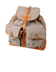Iro Backpacks And Fanny Packs Military Green