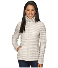 Arc'teryx Yerba Coat Mica Women's Coat Beige