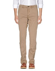 Yes Zee By Essenza Casual Pants Sand