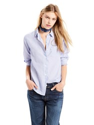 Levi's Sidney One Pocket Stripe Shirt Tabla Original Stripe