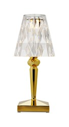 Kartell Precious Battery Table Lamp Set Of 4