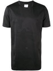 Puma Loose Fit T Shirt Black