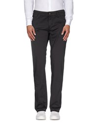 Meltin Pot Trousers Casual Trousers Men Black