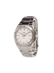 Iwc 'Ingenieur Automatic' Analog Watch Stainless Steel