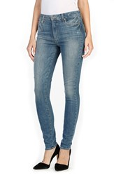 Paige Women's Denim Hoxton High Rise Ultra Skinny Jeans
