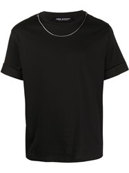 Neil Barrett Necklace T Shirt 60