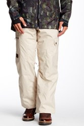 Dc Code 15 Snow Pant Green