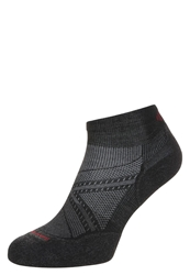 Smartwool Light Elite Sports Socks Black