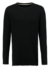Tiger Of Sweden Jeans Nomad Sweatshirt Black