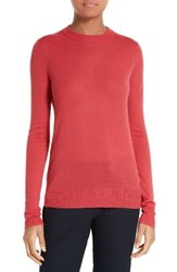 Joseph Women's Fitted Cashmere Sweater