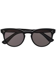 Garrett Leight Oversized Frame Sunglasses 60