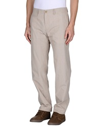Peuterey Casual Pants Dove Grey