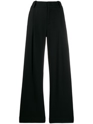 Vince Cozy Wide Leg Trousers 60