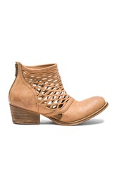 Rebels Cali Bootie Brown