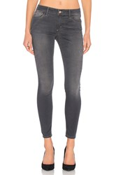 Joe's Jeans The Icon Ankle Skinny Gray