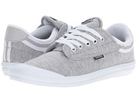 Volley Australia International Plus Fifty Shades 1 Shoes Gray