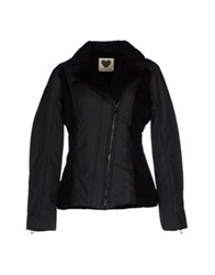 Made For Loving Jackets Black