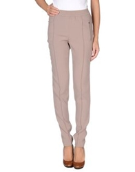 Marc Cain Casual Pants Dove Grey
