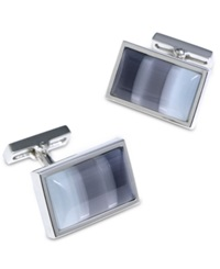 Kenneth Cole New York Cufflinks Shades Of Gray Cufflinks
