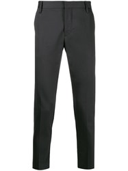 Entre Amis Tailored Slim Fit Trousers 60