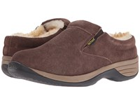 Old Friend Alpine Ii Chocolate Men's Shoes Brown