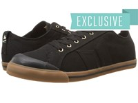 Macbeth Eliot Vegan Black Gum Vegan Skate Shoes