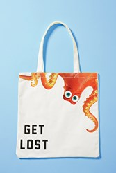 Forever 21 Pixar Hank Get Lost Eco Tote