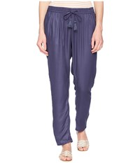 Roxy Bimini Pants Crown Blue Casual Pants