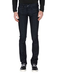 Gas Jeans Gas Denim Denim Trousers Men Blue