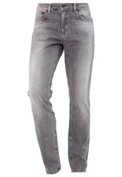 Ltb Diego Jeans Tapered Fit Cool Gray Wash Grey Denim