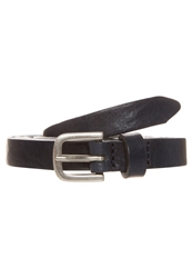 Vanzetti Belt Navy Blue