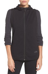 The North Face Women's 'Slacker' Hooded Vest
