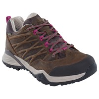 The North Face Hedgehog Hike 2 Gore Tex Women's Hiking Boots Brown