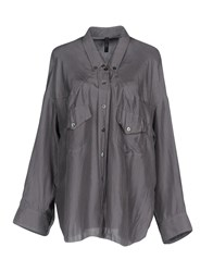 High Shirts Grey