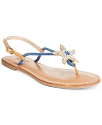 Dolce By Mojo Moxy Splash Flat Sandals Women's Shoes