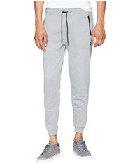 Hurley Dri Fit Disperse Pants Cool Grey White Casual Pants Black