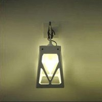 Tango Lighting Charles Outdoor Wall Light