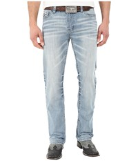 Cinch Ian Mb72636001 Indigo Men's Jeans Blue