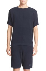 Wings Horns Men's X Adidas Linear Cotton And Linen T Shirt