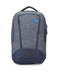 The North Face Grey Microbyte Backpack