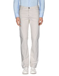 Bramante Casual Pants Ivory
