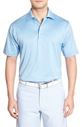 Men's Peter Millar Egyptian Cotton Lisle Polo