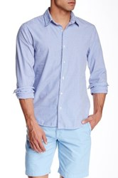 Save Khaki Tailored Blues Classic Fit Shirt Multi