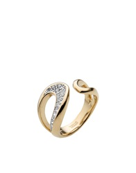 Ted Lapidus Rings Gold